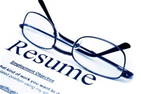 Professional resume services online